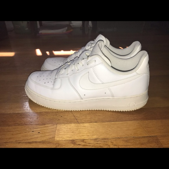 Nike Shoes | Air Force 1s Size 9 | Poshmark